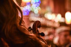 violin break