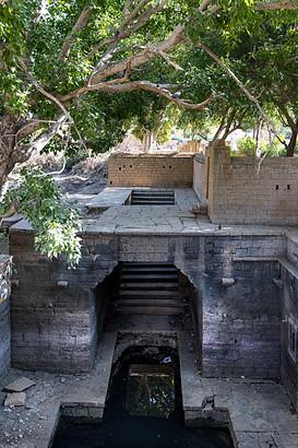 Jasailmer, Rajasthan