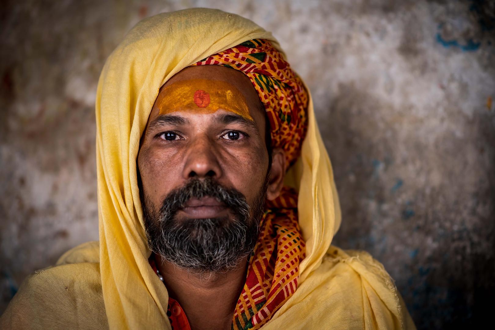 Brahman in Jaipur