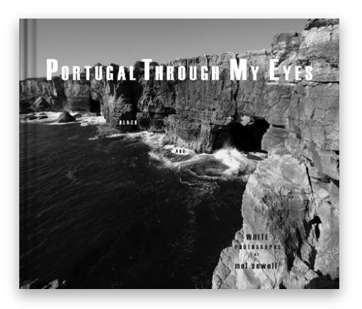 Portugal Through My Eyes cover.JPG