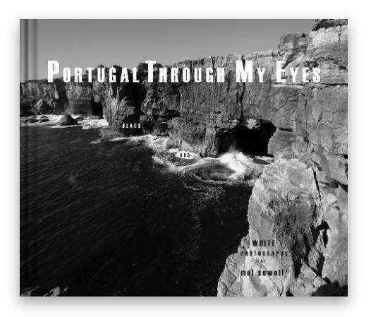 Portugal Through My Eyes cover.JPG