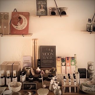 Image of the soft shop online