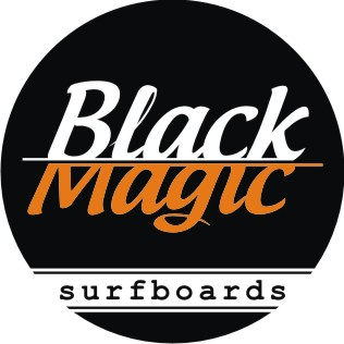 Black Magic Surfboards