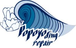 Popoyo Repair Ding
