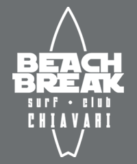 Beach Break Chiavari