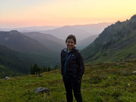 Meet SheJumps New Program Director: Q&A with Robyn Gelfand