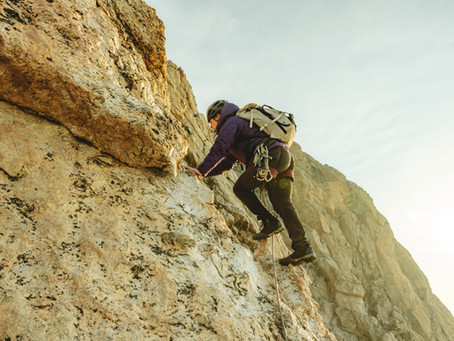Climb Big Mountains and Support SheJumps: Announcing the Summer 2022 Fundraising Climbs