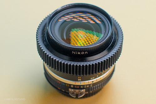 Nikon AI 24mm f2.0