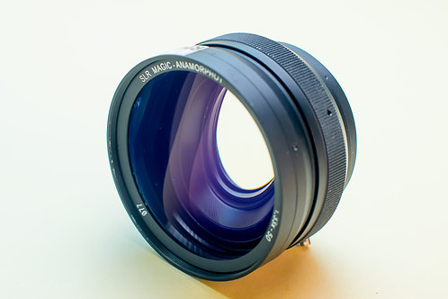 SLR MAGIC ANAMORPHOT 1,33x