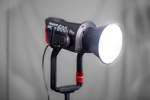 Aputure LS 600D