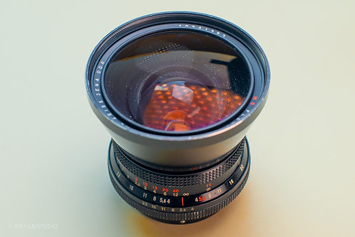 Zeiss 50mm f4.0