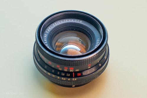 Zeiss 80mm f2.8