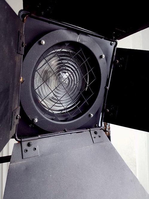 ADB 575W HMI Scheinwerfer