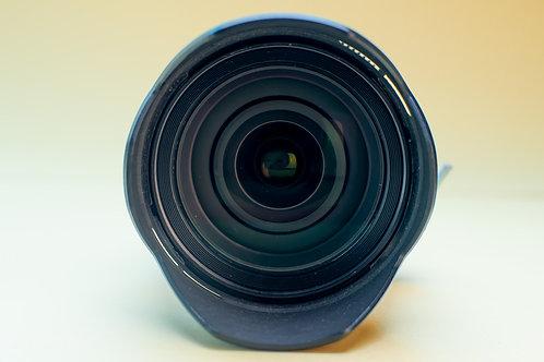 Tamron Zoom 24-70mm f2.8
