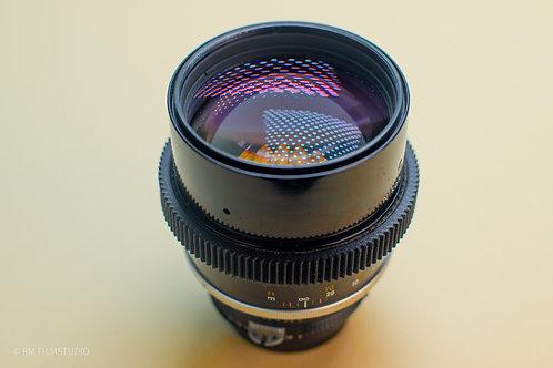 Nikon AI 135mm f2.0