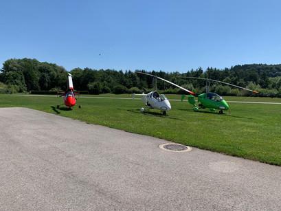 Gyrocopter, Tragschrauber, Amstetten.jpg