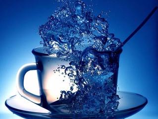 Кипятить воду дважды?