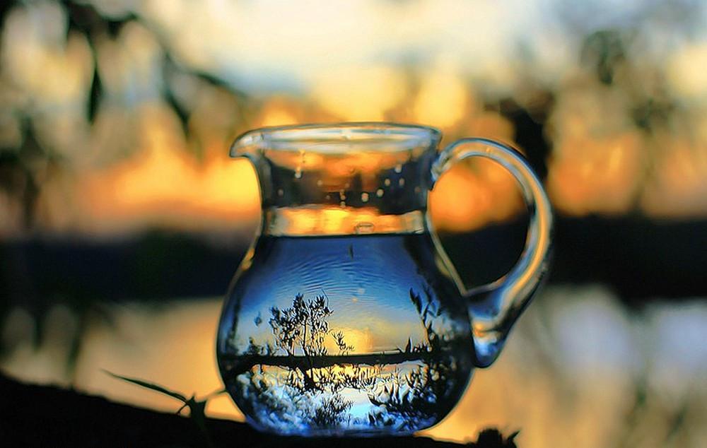 питьевая вода сибирский источник