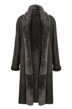 OBE Leather Milano Grey