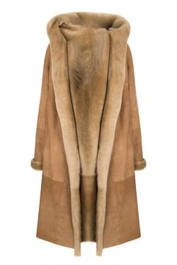 OBE Leather Portofino Tan