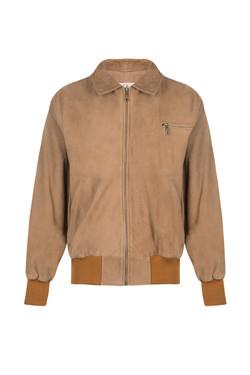 OBE Leather Steve McQueen Tan