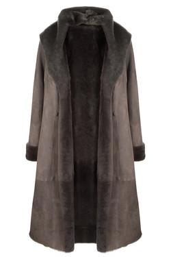 OBE Leather portofino in grey