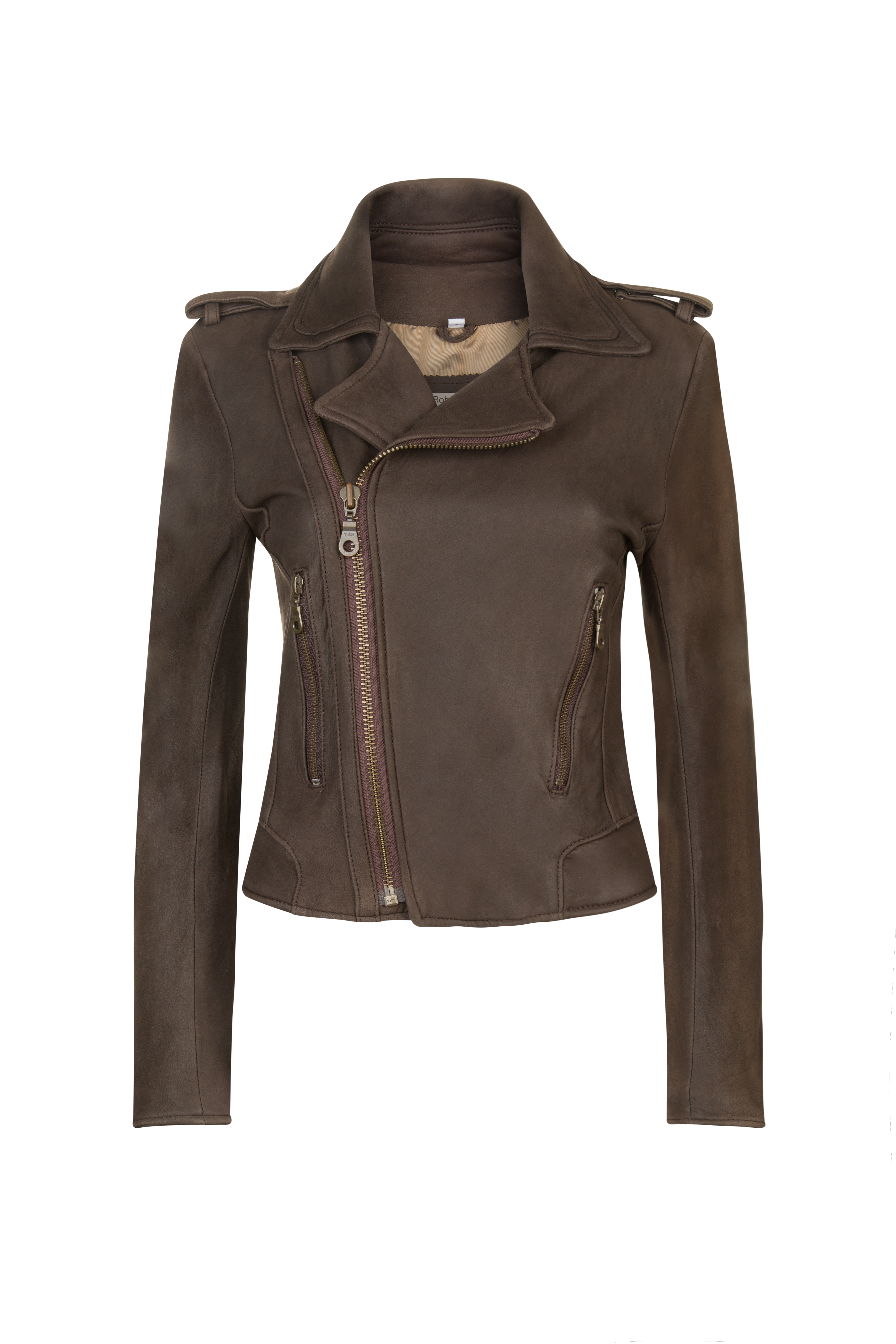 OBE Leather, Bellagio Biker