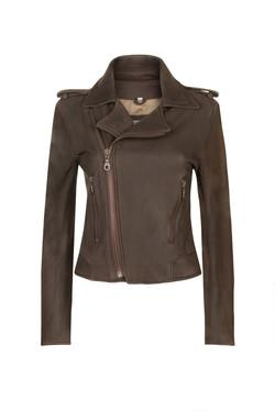OBE Leather, Bellagio Biker