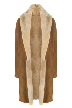 OBE Leather Capri Caramel