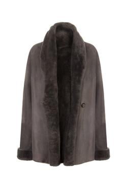 OBE Leather Half Milano Grey
