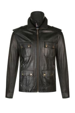 OBE Leather Hamilton