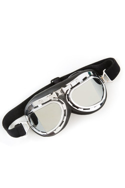OBE Leather Flying Goggles