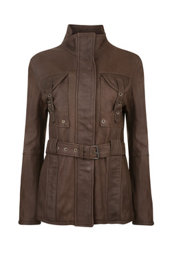OBE Leather The Cotswold Brown