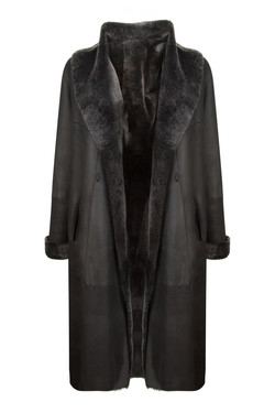 OBE Leather Portofino in black