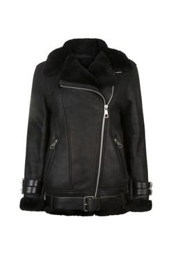OBE Leather 3 10 to Yuma Black