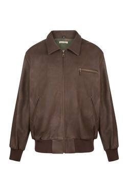 OBE Leather Steve McQueen