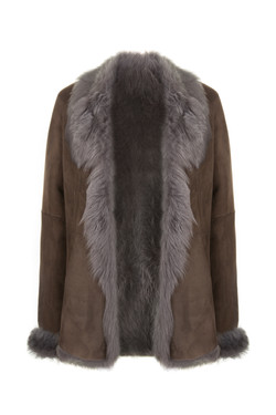 OBE Leather Sloane Sheepksin Toscana Bro
