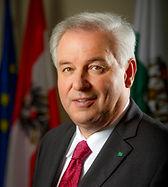 Herr LH Hermann Schützenhöfer