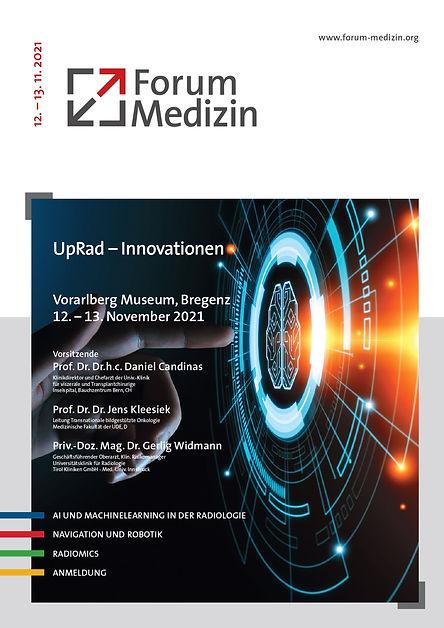 116-101 - Tagungsprogramm - UpRad Innova