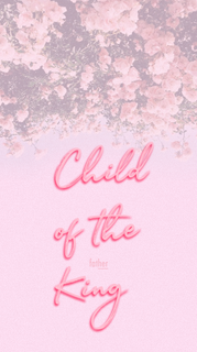 Child Of The King Wallpaper