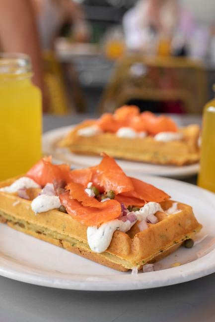 The Waffle LA