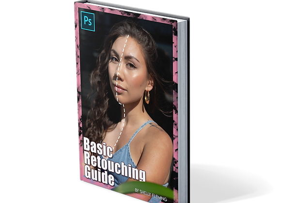 Basic Retouching Guide