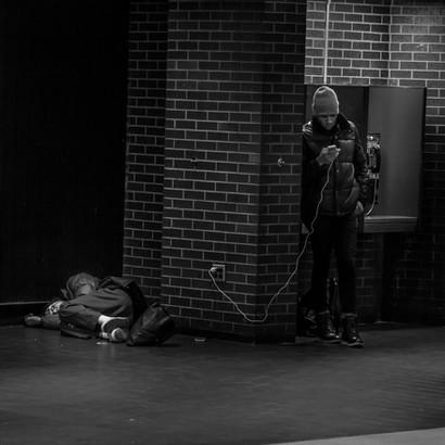 Kalabalıktaki Yalnızlık