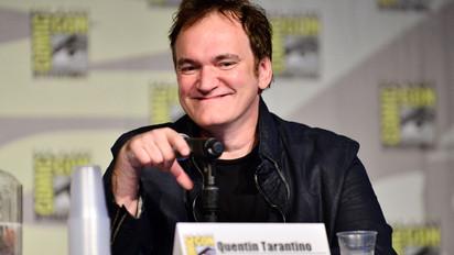 Modern Sinema Tarihinin Yaramaz Çocuğu : Quentin Tarantino