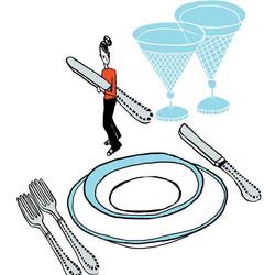 Guia Quatro Rodas de Restaurantes