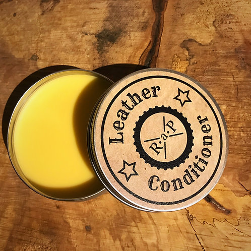 R.a.P leather conditioner