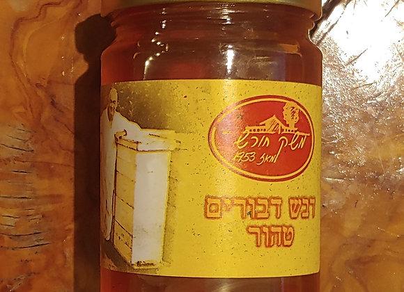 דבש משק חורש -  350 גרם