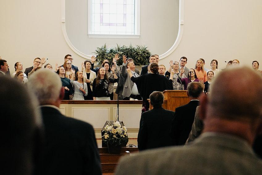 The Savannah Choir