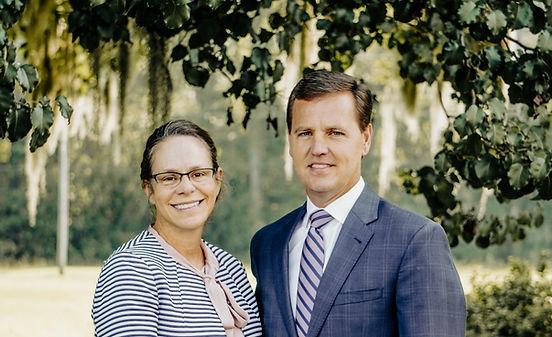 Bro. Ryan Ralston and Sis. Beth Ralston