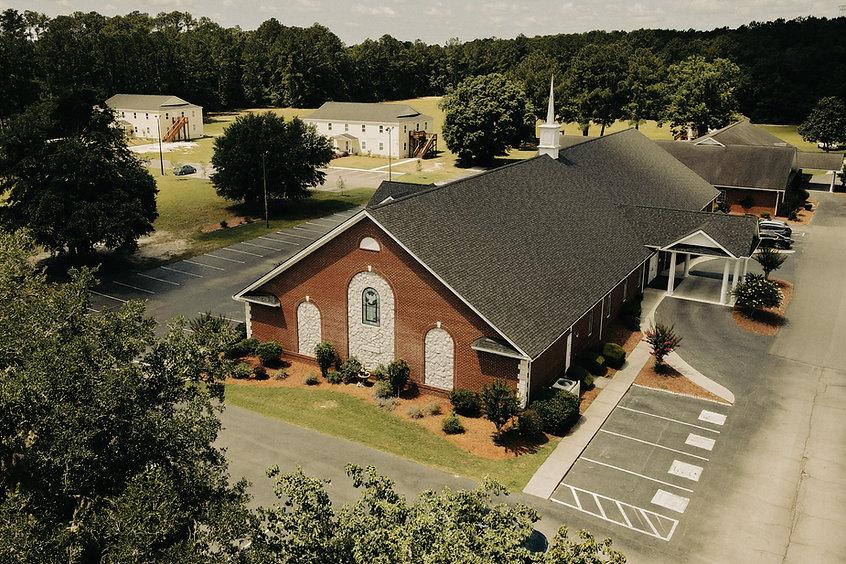 Savannah Holy Church of God
